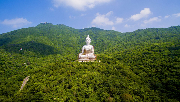 13 ที่เที่ยวสวยในไทย ที่คนไทยต้องไม่พลาด